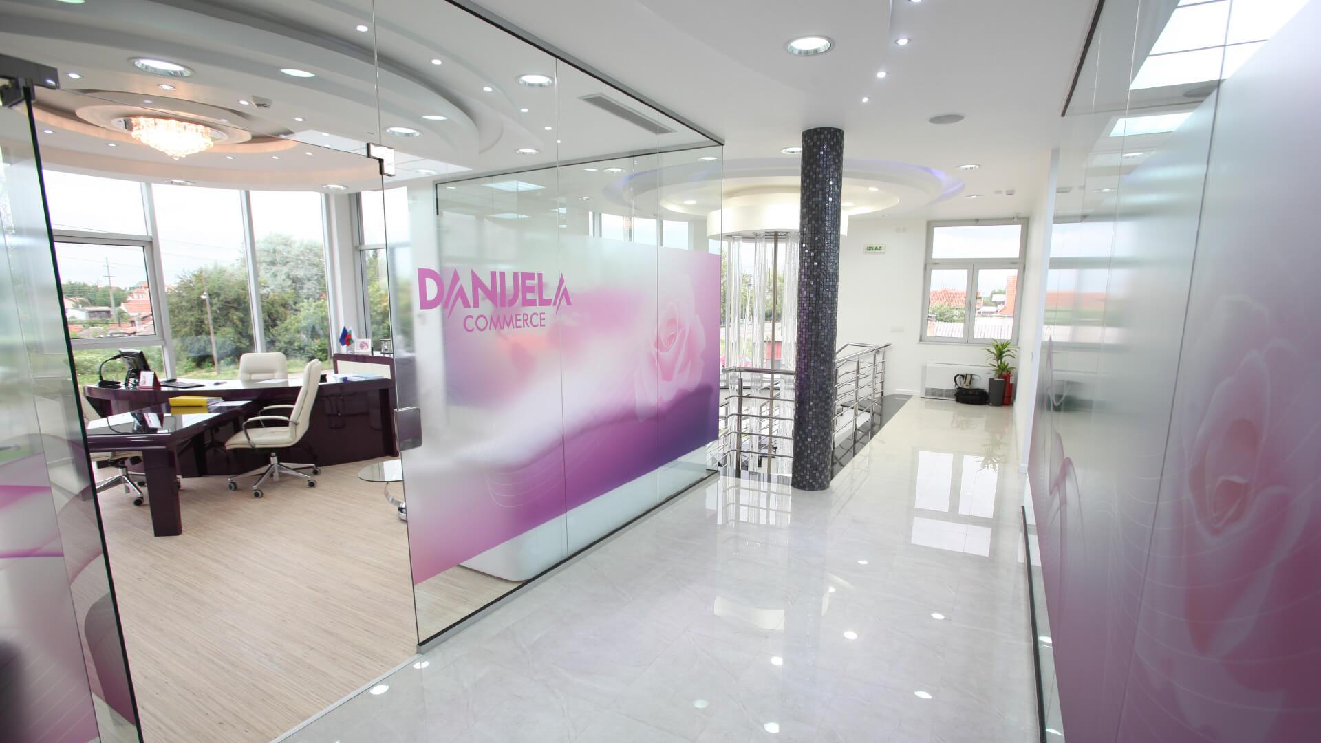 Danijela Commerce danas