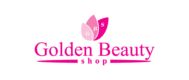 Golden Beauty Shop logo