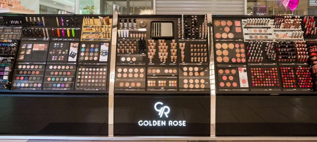 Otvaranje Golden Beauty Shopa u ŠC Ušće